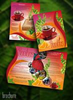 Brochure by Creatunco