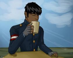 Coffee 2 by Elikal