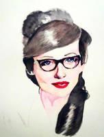 Valerie Poxleitner by Steveoh11