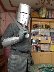 Mail armor set by lehoangtuan62
