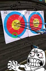 Archery day by lehoangtuan62