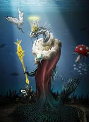 Lordfish by hjro