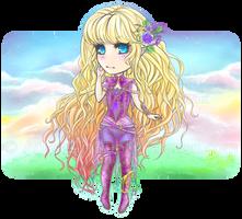 Alice by hollowheartlessIzsak