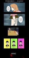 Persona3 - Evoker. by zeechan