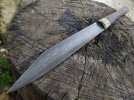 Arod - Rohirrim inspired sax by Hjorverdr