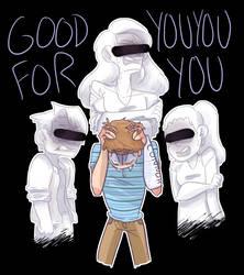 Good For You by Shiro-no-Okami