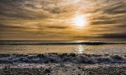Goldenwaves by torivarn