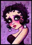Betty Boop by LoveTHYconan