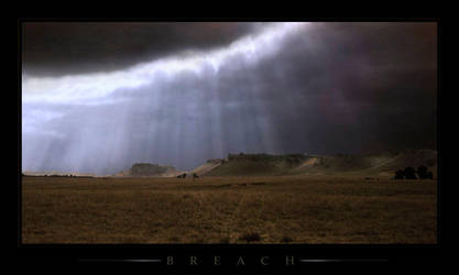 BREACH by MountainPsyche
