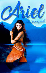 Ariel / ChrisReval by ChrisMichelle