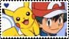 Stamp: Satoshi XY by Endless-Rainfall