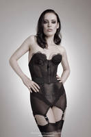 lingerie by LisaDenise