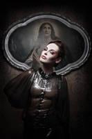 Saint. by LisaDenise