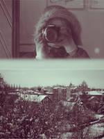 Winter Has Come by dreamyana