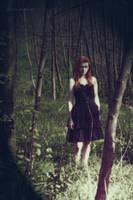 Ghost by dreamyana