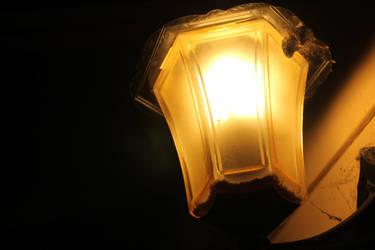 Old Lantern by TimewiseStudios