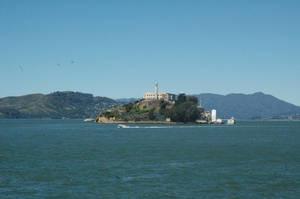 Alcatraz April, 2013 by scarletwave
