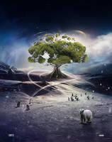 Tree of Life by Keid