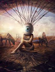 Vision by Keid