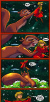Wart And Hazel: Winter Kisses 3 by Jessica-Rae-3
