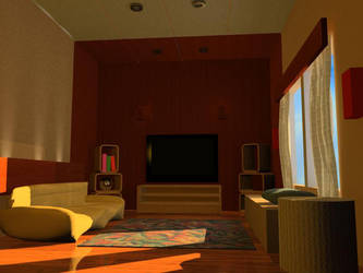 room by boybuilders