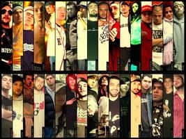 Tr Rap Askerleri by Softa34