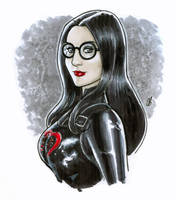 The Baroness by BigChrisGallery
