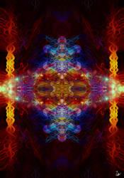 Microcosm II: Elementary Boson by twocollective