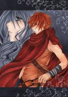 ::The Lovers:: by Kirikana-Chan