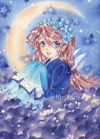 ::Skyfield:: by Kirikana-Chan