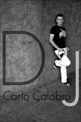 Dj Carlo Calabro by angel-horse