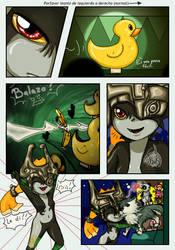 LOZ.TP: Mini-comic_Midna by AnonimAlexis