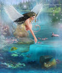 Hidden Treasures in our Lives by Angelmihrlhen