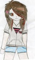 Me :wantedsmileyfcebutdaismean by SelenaKitteh