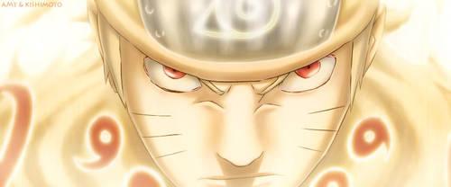 Naruto: I Dont Have time by Amaterasu-kun