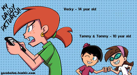 Timmy Kids by Garabatoz