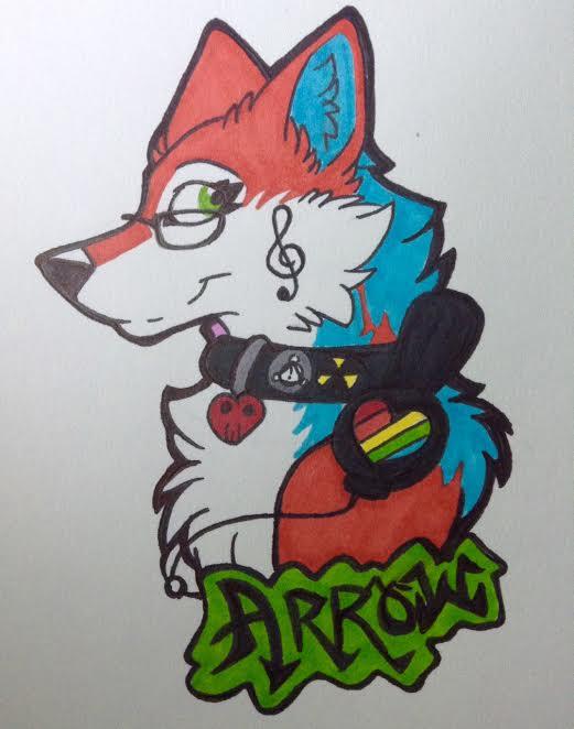 ArrowAzura's Profile Picture