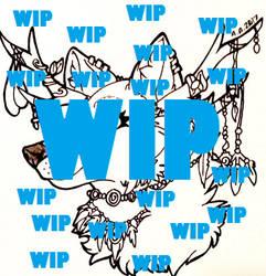 wip by ArrowAzura
