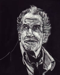 Vincent Price by Eric--Draven