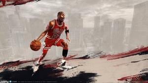 157. Michael Jordan by J1897
