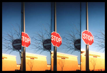 stop4x in lomo by iamshutterhappy