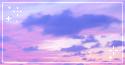purple sky. -f2u by kittoko
