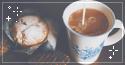 muffin n coffee. -f2u by kittoko