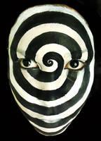 hypnotized by ARTSIE-FARTSIE-PAINT