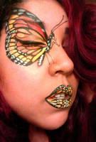madame butterfly by ARTSIE-FARTSIE-PAINT