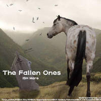 The Fallen Ones by WildDogArt