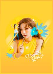 #3 by Mondai-Girl
