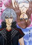 KH3 SPOILER : Verum Rex by dagga19