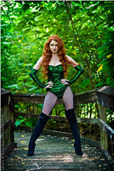 Poison Ivy: Two by walker1812