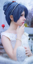 Marinette Dupain-Cheng - Miraculous Ladybug by Miuroko